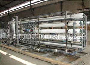 电镀废水镍回收成套设备