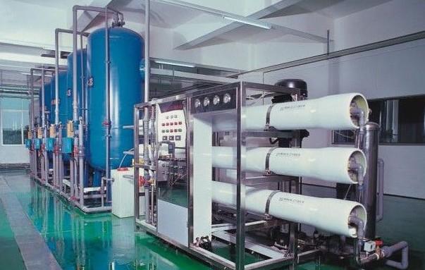 中水回用的技术要根据水质而定