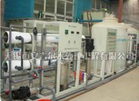 电镀酸、碱漂洗废水回用设备