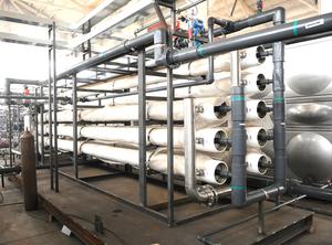 RO-15000H反渗透纯净水设备