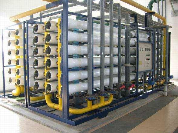 純凈水設備報價