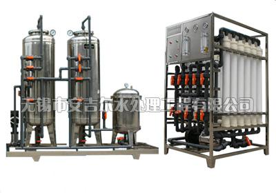 礦泉水設備