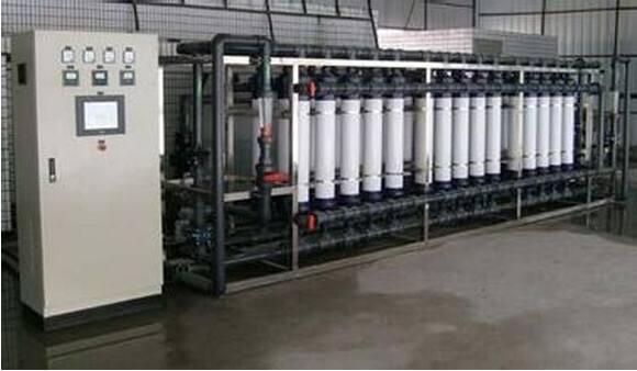 中水回机器设备在实际运用上有哪些突出的特性