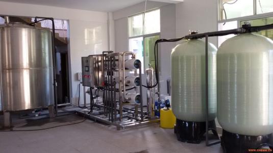 纯净水设备中的活性炭对人身体有害吗?