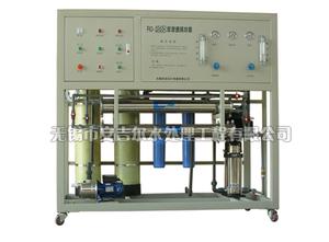 RO-450.800反渗透纯净水设备3