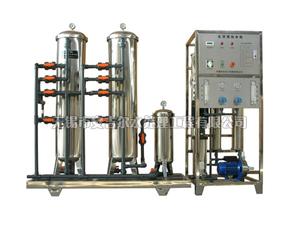 RO-450H反渗透纯净水设备