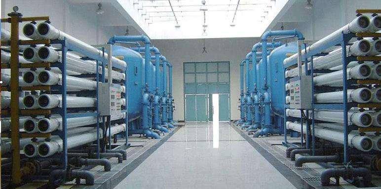 海水淡化设备中钛管VS铜合金管的优势
