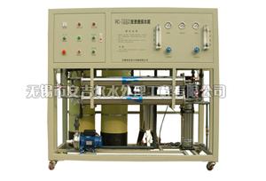 RO-700.1000H反渗透纯净水设备2