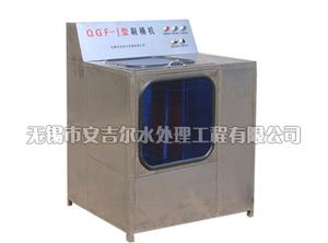 QGF-1内外刷桶机