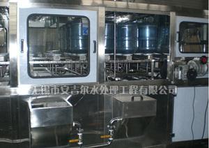 QGF-1000型桶装线
