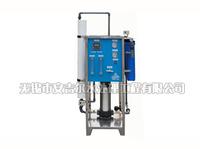 RO-1500GPD 反渗透纯净水设备