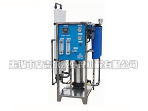 RO-3000GPD 反渗透纯净水设备