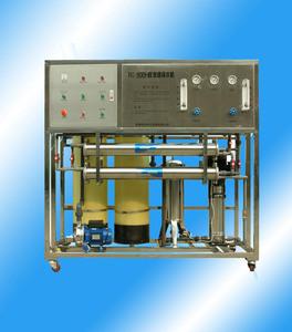 RO-500H反渗透纯净水设备