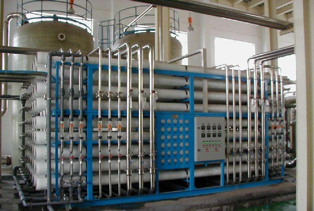 海水淡化设备材料之铝合金VS钛管